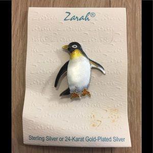 Zarah Penguin NWT